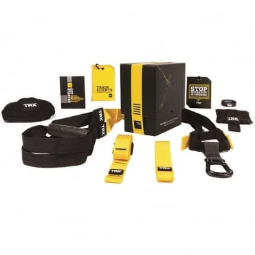 TRX Pro 3 Suspension Training Package
