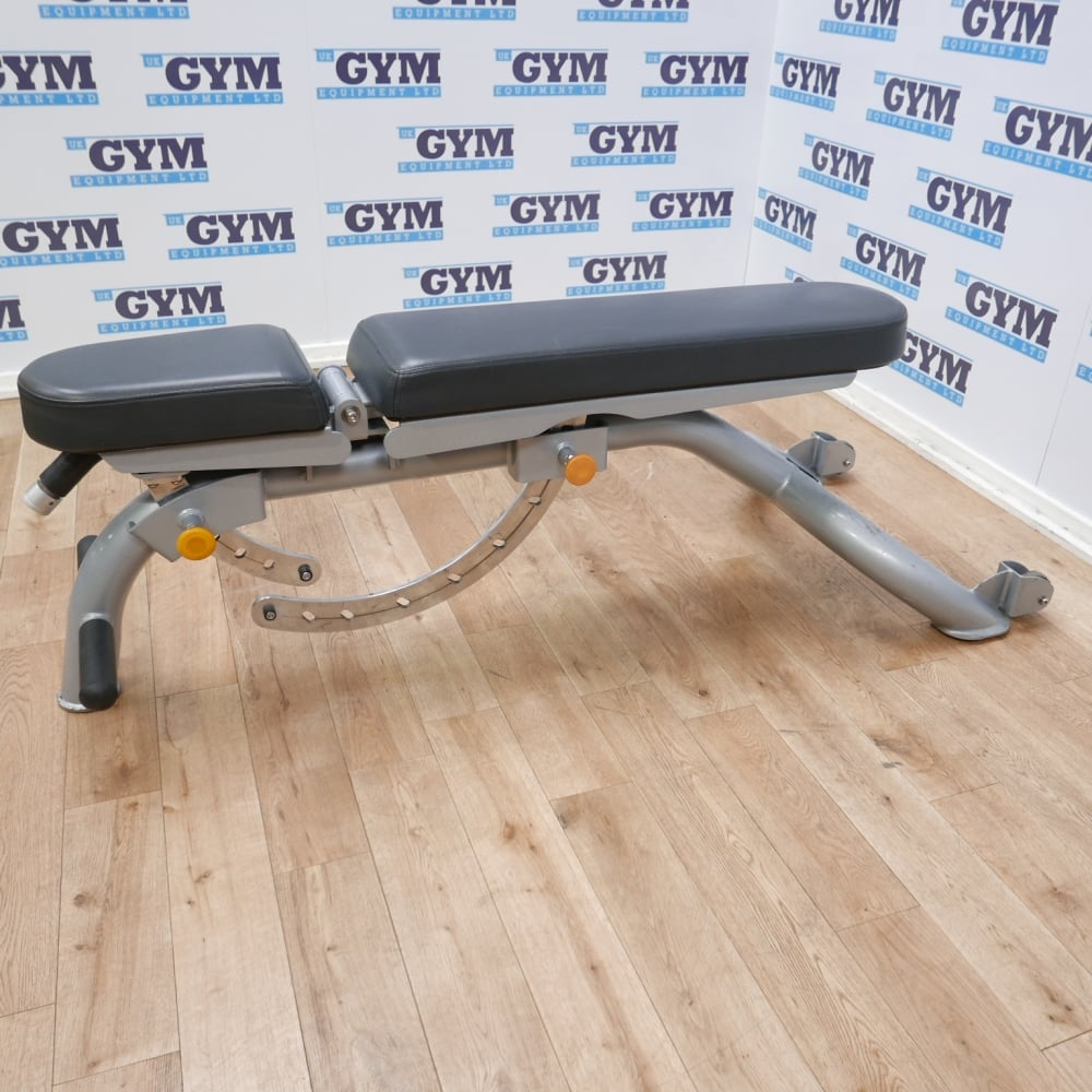 Used Aura G3 Adjustable Incline Bench