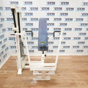 Used C.L Fitness Chest Press