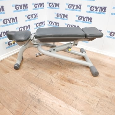Used Element Adjustable Incline Bench