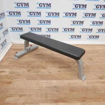 Used Icarian Flat Bench