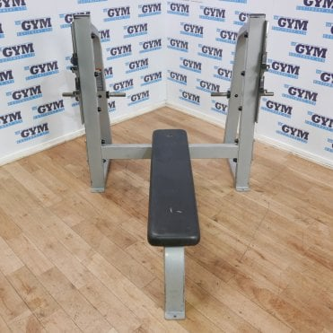 Precor Weight Bench