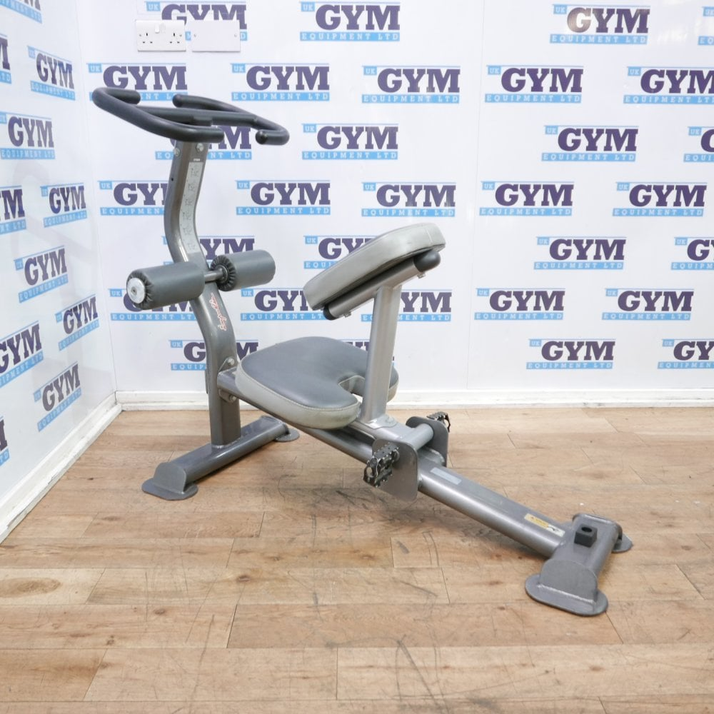 Used Impulse IT7 Elite Stretch Trainer Bench - No Straps