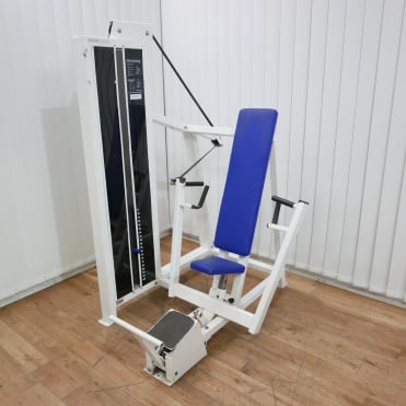 Used Star Chest Press