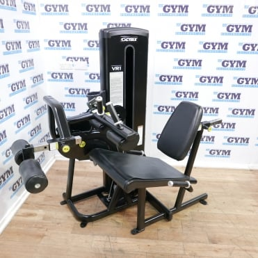 Used VR1 Dual Seated Leg Curl / Leg Extension