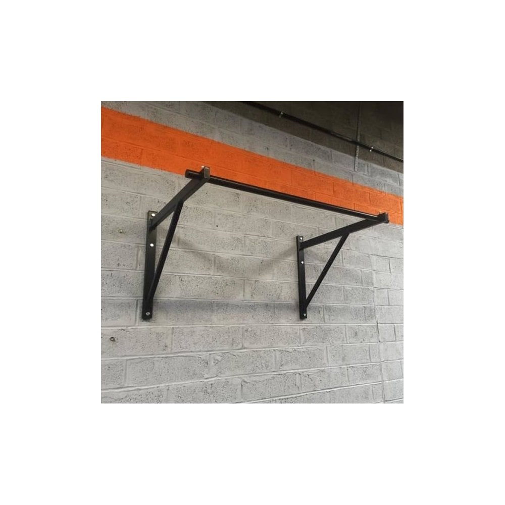 Wall Mounted Pull Up Bar Strength Training From Uk Gym